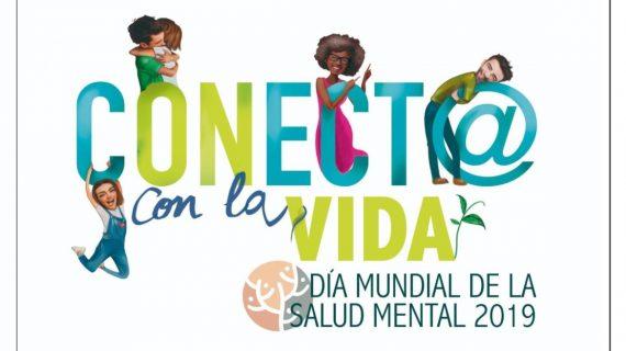 Día Mundial Salud Mental (Suicidio)