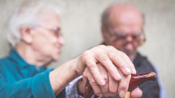 Ayúdame a no perderme: Alzheimer