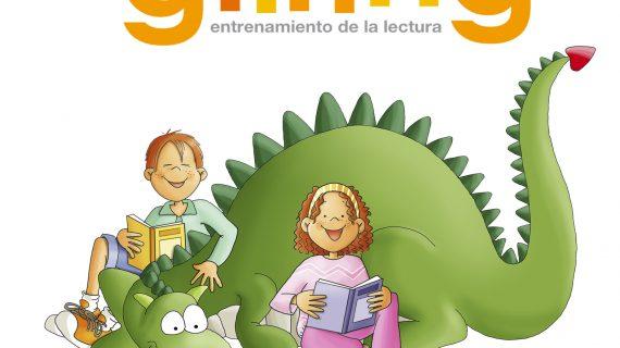 Método Glifing: entrenamiento de la lectura