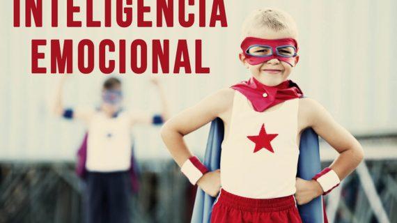 Inteligencia Emocional niños/as 2019-20