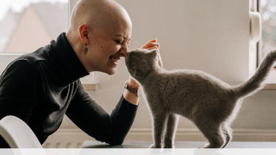 La verdad sobre el positivismo y el cáncer